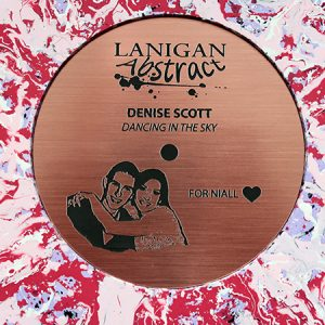 Denise Scott- Dancing In The Sky