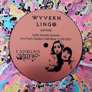 Wyvern Lingo-Lanigan Abstract